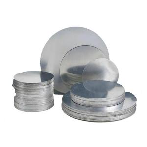 Quality 1100 3003 Aluminum Round Circle Disk Disc For Cookwares for sale