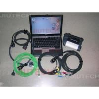 Best D630 Laptop with MB SD Connect Compact 4 Mercedes Star Diagnosis Tool V 2014/05 wholesale