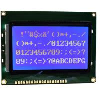 Quality 3.2 Inch Graphic LCD Display Module , Dot Matrix Industrial Graphic LCM Module for sale