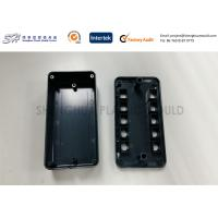 Quality China Low Volume Plastic Enclosure Injection Molding for sale