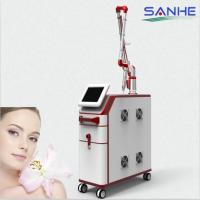 China LASER PIGMENT EYEBROW TATTOO REMOVAL MACHINE on sale