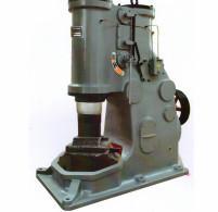 Quality 25kg Anyang Forging Phneumatic Wrought Iron Air Hammer Machine horizontal boring machine power hammer hammer machine for sale