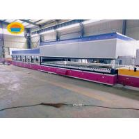 Quality 21 Loads / H Productivity Glass Tempering Furnace For Building / Architecture for sale