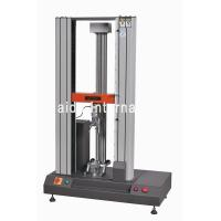 Best Leather Tensile Testing Machines , Computer Servo Electrical Test Equipment RS232 wholesale