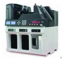 Quality Banknote Sorter and Binder for sale