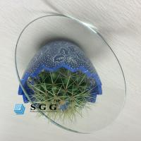 Quality High Quality 3/8' ultra clear float glass factory for sale