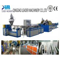 Quality soft pvc snake hose making machine for sale