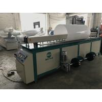 Quality high quality sheet butt welding machine for the use of fusion PE and PP sheet up to 30mm thickness for sale