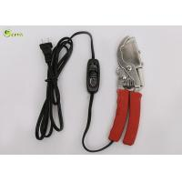 Buy cheap Easy Operated Pig Farming Equipment Stainless Steel Piglet Tailremove Pliers from wholesalers
