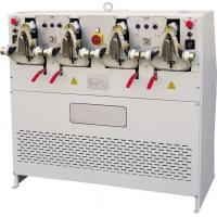 Quality Footwear Making Machine Two Cold / Two Hot Upper Reforming Machine for sale