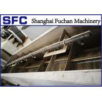 Quality Professional Screw Press Sludge Thickening Equipment Highly Efficient ISO9001 for sale