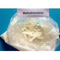 Quality Methyltrienolone Metribolone Trenbolone Acetate Powder Most Powerful CAS 965-93-5 for sale