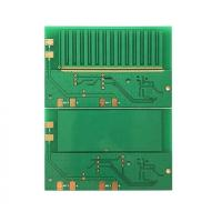 Quality 4 Layer FR4 PCB Board , Surface Mount Pcb Assembly 1OZ Copper 1.6mm Thickness for sale
