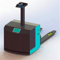 Quality Magnetic Tape  AGV Robot Transfer Autonomous Guided Vehicle  ,  Agv Robot Systems for sale