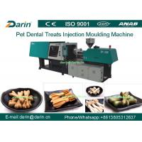 Cheap Hot Runner System Pet Injection Molding Machine for Dog Treats for sale