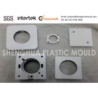 Quality China Plastic Covers Prototype Maker and Injection Mold Maker for sale