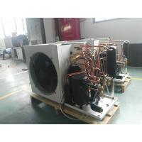 Quality American Standard Heat Pump Anti Corrosive , 3P 380V 50Hz Ground Source Heat Pump for sale