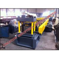 Buy High Speed Z Profile Purlin Roll Forming Machine Line for 1.5-3.0mm Steel Strip at wholesale prices