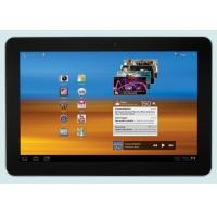 Best Google Android 2.3 Touchpad 10 Inch Capacitive Tablet PC Dual Core CPU for Students wholesale