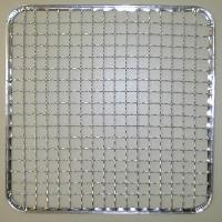 Quality Electro Galvanized Metal Wire Mesh,Square Wire Mesh 6 for sale