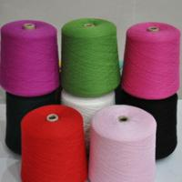Quality 12kg/lot Eco-friendly dyed luxurious cashmere yarn for sale