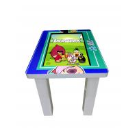 Quality 32 Inch LCDInteractive Touch Screen Game Table Waterproof For School for sale