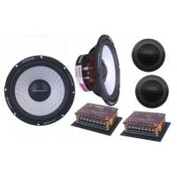 Best Car Speaker 6.5'' Speaker Component Sensitivity: 90 dB Nor Power: 70W Max Power:140W wholesale