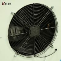 Quality Compact air cooled hermetic copeland scroll compressor condensing unit industrial chiller refrigeration system for sale