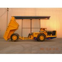 Quality SAHR Parking braking LPDT Mining Utility Vehicles Underground LHD AJK-15 for sale