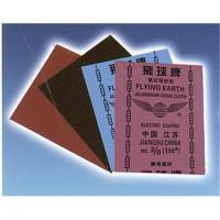Quality Abrasive Cloth Sheets, aluminium oxide cloth sheet for hand use for sale