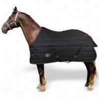 Quality Premium Stable Horse Blanket, Waterproof and Breathable, with High Quality Fittings for sale