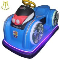 Buy cheap Hansel entertainment toys electric mall game machine ride remote control family from wholesalers