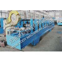 Quality 5-18m/min shutter making equipment , Roll Forming Machinery with Simens PLC system for sale