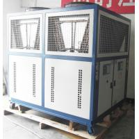 China Industrial Water Chiller With R407C / R410A / R134A / R404A Refrigerant on sale