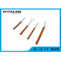 Quality Wax PTC Heating Element 1 - 5000ohms Ceramic Heating Element With Insulation Film for sale