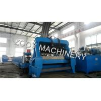 Quality Hydraulic Steel Silo Manufacturing Machine 3 Units Feeding Devices for sale