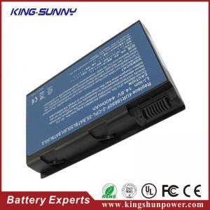 Quality Replacement laptop battery for ACER Aspire 9120 5630 BATBL50L6 BATBL50L8 as07b31 for sale