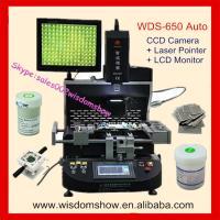 Best Wisdomshow Economic bga chip desoldering and soldering machine WDS-650 for replace vga cpu bridges socket wholesale