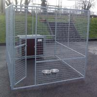 Chain Link Dog Kennel For Sale Bc