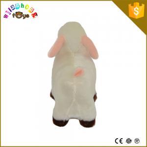 Quality Mini plush stuffed toys claw machine plush toys for crane machine for sale