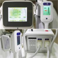 Buy 2020 hot sale 2 handles mini cryolipolysis fat freeze slimming machine with at wholesale prices
