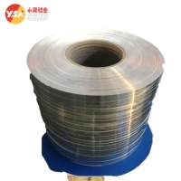 Quality 3105 Thin Aluminum Strips for sale