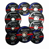 Quality 4.5 Inch 115*1*22 Inox Abrasive Metal Cutting Discs for sale