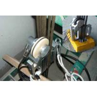 Quality HRD-150 Elevator Wire Rope Ultrasonic Metal Testing Equipment 12 Months Warranty for sale