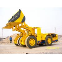 Quality ACY-2   Diesel   LHD   of   Machine for sale