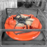 Steel and Iron Material Lifting Magnet for Crane MW5-90L/1
