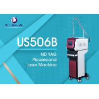Buy cheap Professional Picosecond Laser Tattoo Removal Pigment Therapy Beauty Machine Made from wholesalers