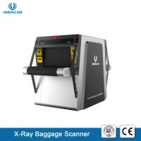 Quality Smart Big Tunnel Size X Ray Baggage Scanner SF5030C for sale