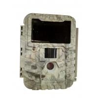 Quality 940nm Invisible IR LED HD Hunting Camera Alkaline Batteries For Cold Weather for sale