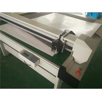 Quality LGP Panel Engraving Acrylic Sheet Cutting Machine For In - Floor Lighting for sale